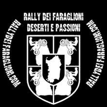 Rally dei Faraglioni.....Deserti & Passioni