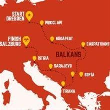 Balkan Express 2018