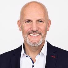 Joachim Rumohr - Bürgermeister für Mölln