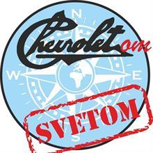 ChevroletomSvetom