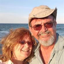 Terry & Vicki's Adventures