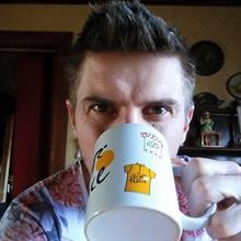 KaffeLars sine turer