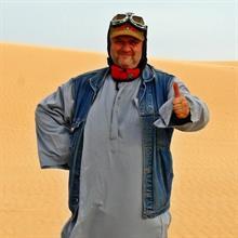 Michael Samel